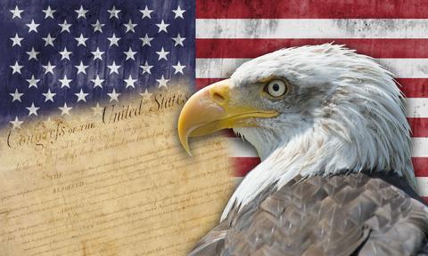patriotic photo